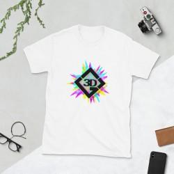 AlbertG3D T-Shirt