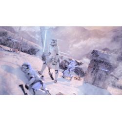 Trooper Snow